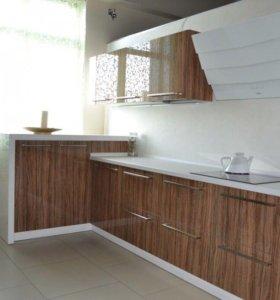 Кухня арт 76544