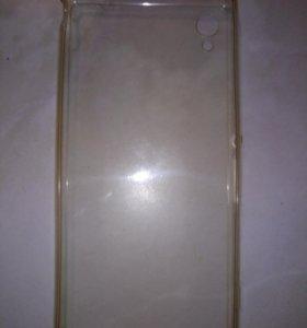Чехол для Sony Xperia m4 agua