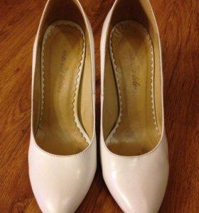 Белые туфли, 34