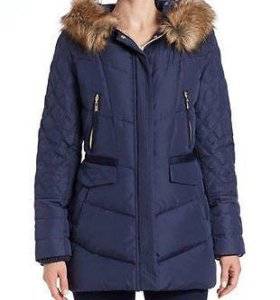 Куртка зимняя kensie новая