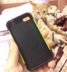 Чехол iPhone 4s / 4