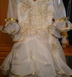 Платье размер 30