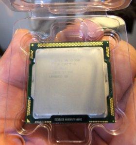 Процессор Intel Core i3 550