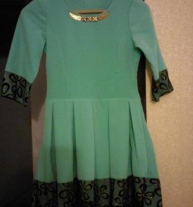 Платье 38размер
