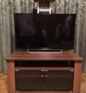 Тумба для телевизора б/у
