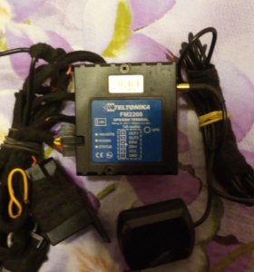 GPS-GSM трекер TELTONIKA FM2200