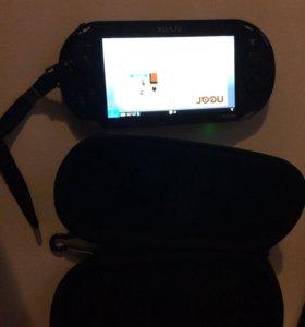 Sony PS Vita 2016!
