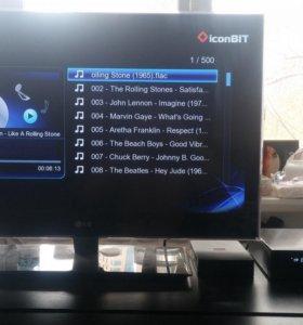 Iconbit xds 800 3d