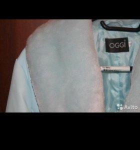 Куртка Оджи 42-44