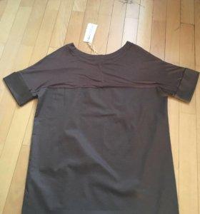 Новое платье-туника Alpha (оригинал)