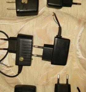 Зарядные устройства!