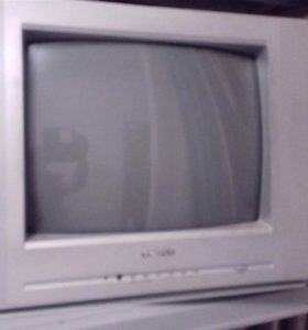 Телевизор Трони