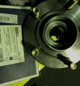 952806 Ступица задняя Optimal С ABS MITSUBISHI SPA