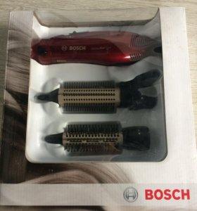 Фен-щетка Bosch