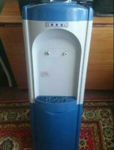 Куллер для воды