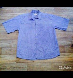 Рубашка новая (56-58р)
