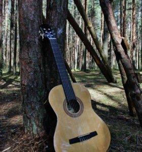 Гитара Hohner HC06 с чехлом