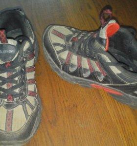кросовки ALONSA