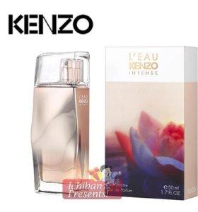 L`Eau Kenzo Intense Pour Femme