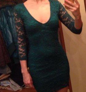 Платье Asos XS новое