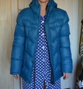 Зимняя мужская куртка новая