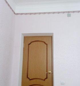 3х комнатная квартира70м² п.Ивот
