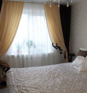 2-Х комнатная квартира в Никольском