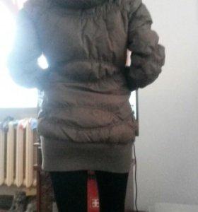 Куртка.  Осень - Зима