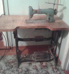 Швейная электрическая машина