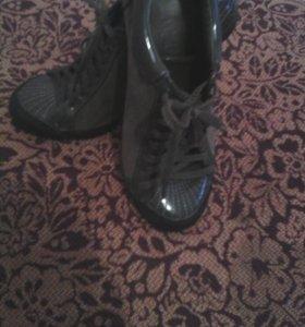 Обувь от Марии Галанти