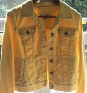 Джинсовая куртка Lerros