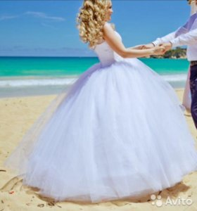 Свадебное платье❗️❗️❗️❗️