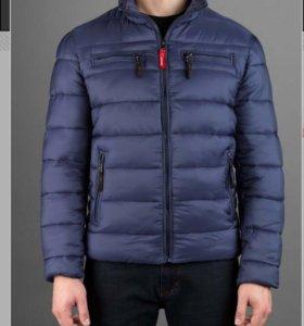 Новая куртка Bogner р.48