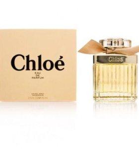Парфюмированная вода Chloe eau de parfum