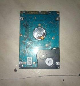 Жёсткий диск HGST 500 GB