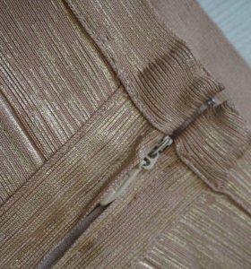 Бандажная юбка yoshe