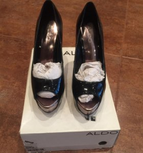 Туфли ALDO и CARVELA