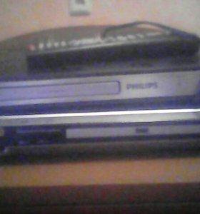 DVD плееры