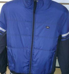 Куртка зимняя мужская(новая)