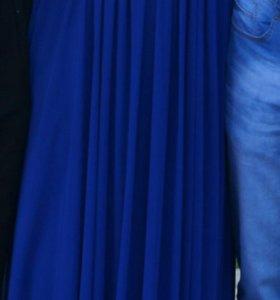 Вечернее, выпускное платье. Рост 170см