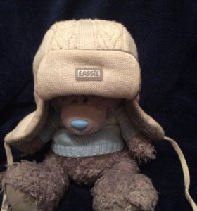 Зимняя шапочка Lessie