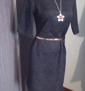 Платье 46,48