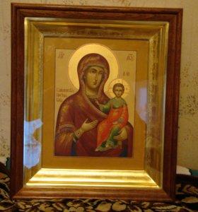 """Православная """"Икона"""""""