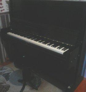 """Фортепиано""""Тверца"""""""