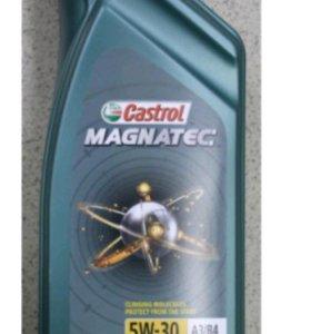 Castrol Magnatec A3/B4 5W-30 1 литр