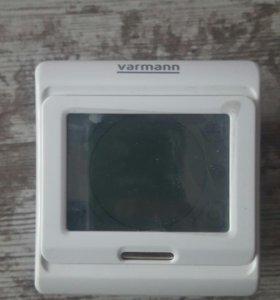 Настенный терморегулятор Varmann Vartronic, тип 70