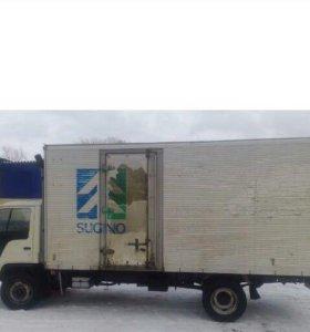 Продам грузовик
