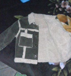 Курточка от 1 до 2лет