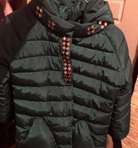 ❗️Новая куртка 🎀