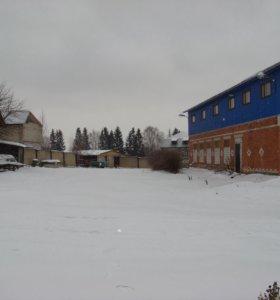 Производственное помещение, склад, офис, гараж.